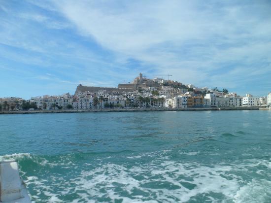 TUI Family Life Sirenis Aura : Ibiza