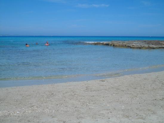 TUI Family Life Sirenis Aura : Formentera Playa Es Càlo