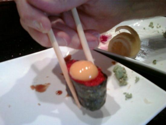 Symphony Sushi : Stephen Favorite!
