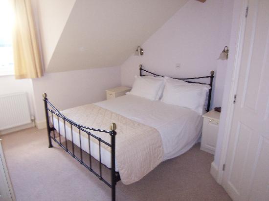 Oronsay House: Room 4