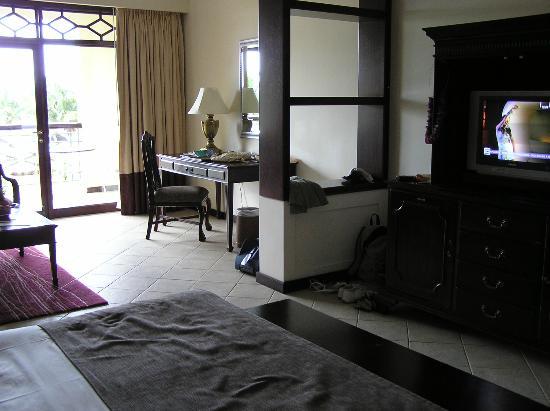 Le Meridien Ile Maurice: chambre