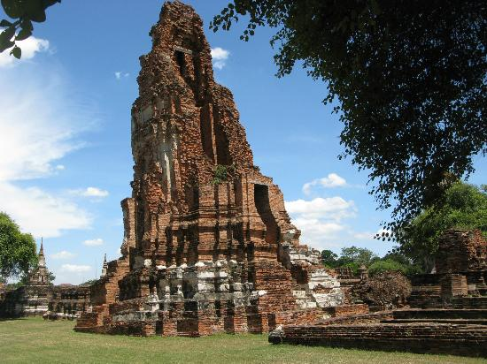 templi - Picture of Ayutthaya Historical Park, Ayutthaya ...