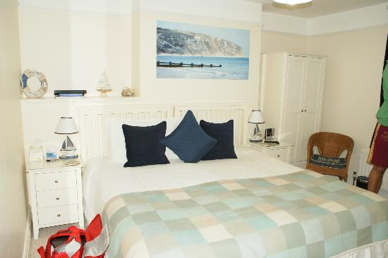 A Great Escape Guest House: Bedroom (2)