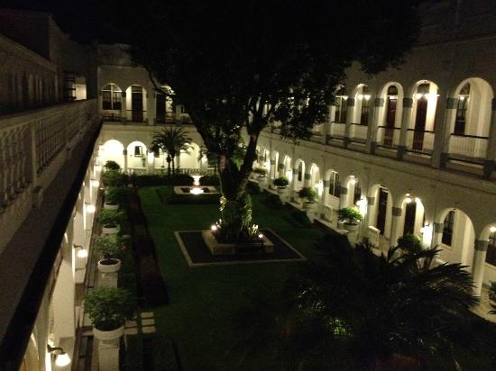 Hotel Majapahit Surabaya: just a great atmosphere