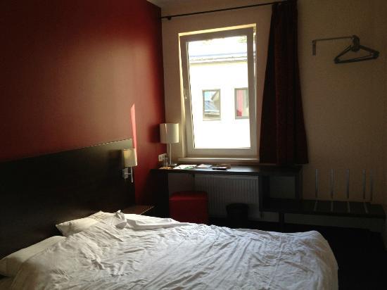 Dodo Hotel: notre chambre