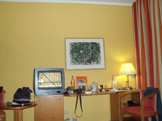 Park Hotel Blub Berlin: room
