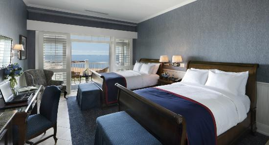 Madison Beach Hotel Curio Collection By Hilton Double Guest Room