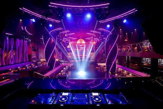 ORO Nightclub