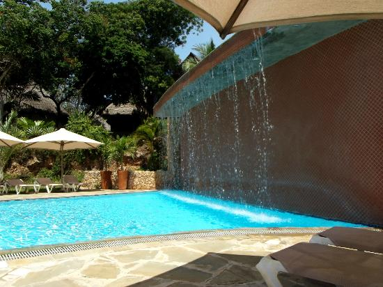 The Baobab - Baobab Beach Resort & Spa: Maridadi pool