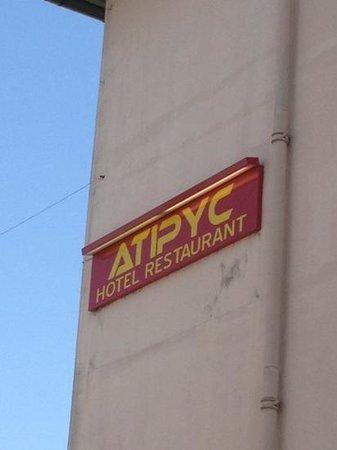 Atipyc Hotel Restaurant