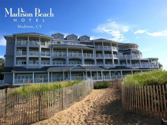 Madison Beach Hotel Curio Collection By Hilton