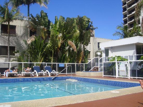 Surfers Century Apartments Reviews Paradise Gold Coast Australia