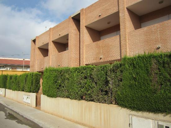 Hotel Lodomar Spa & Talasoterapia: Apartamentos