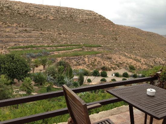 Jardin 2 fotograf a de la almendra y el gitano agua amarga tripadvisor - La almendra y el gitano ...