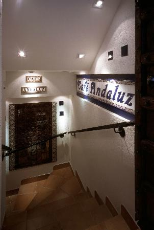 Restaurant Picture Of Cafe Andaluz West End Glasgow