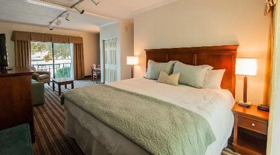 Cohasset, MA: Newly renovated mini-suite