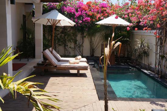 Ko-Ko-Mo Resort: Pool 