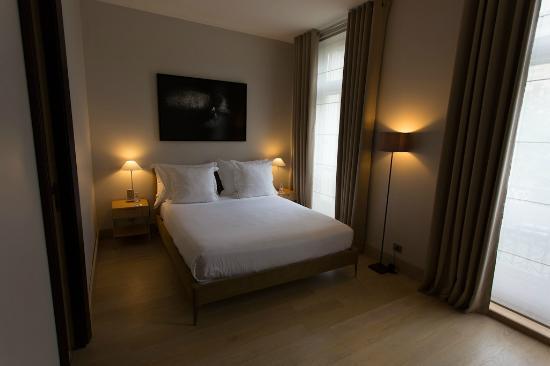 瑞瑟武巴黎酒店照片