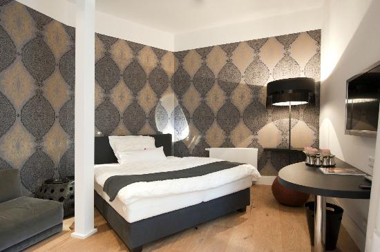 Rosenbohm designhotel bewertungen fotos preisvergleich for Design hotel niedersachsen