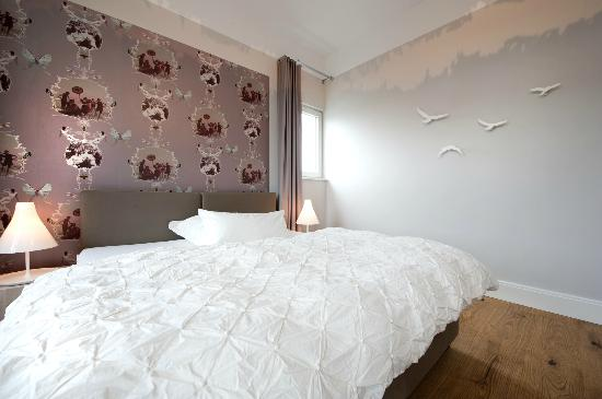 Doppelzimmer bild fr n rosenbohm designhotel oldenburg for Designhotel oldenburg