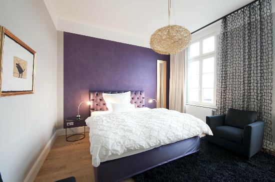 Rosenbohm designhotel bewertungen fotos preisvergleich for Design hotel deutschland angebote