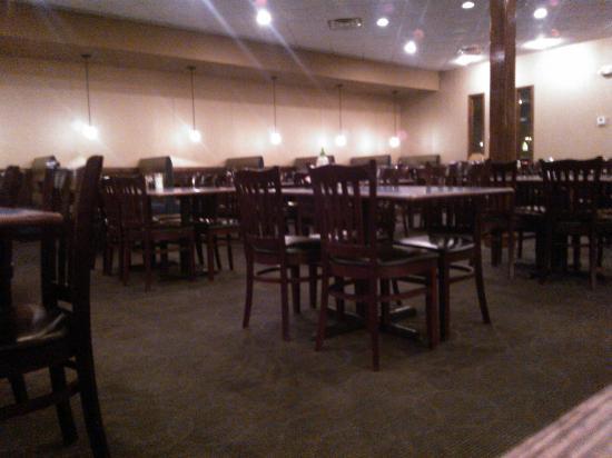 Perfect Mandarin House Chinese Buffet   CLOSED