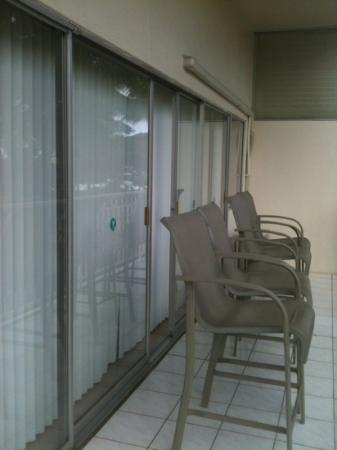 威基基海濱酒店照片