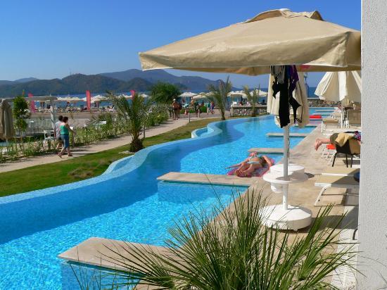 Jiva Beach Resort: Zimmer mit Pool