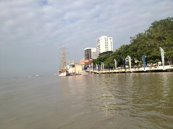 Gray Line Ecuador: Guayaquil