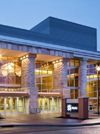 The Southern Kentucky Performing Arts Center-SKyPAC