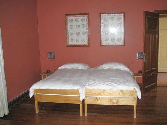 AquaGem Guesthouse: Schlafzimmer