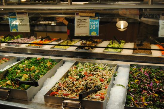 Whole foods union square new york picture of whole for American wholefoods cuisine