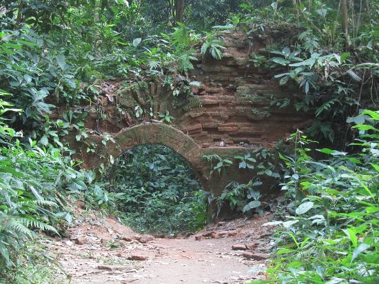 "Birpara, Ινδία: Ruins of ""Nal Raja"""
