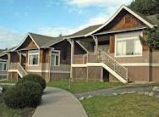 WorldMark Deer Harbor: The Cabins