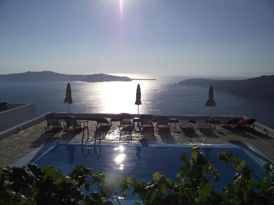 Gizis Exclusive: piscine et vue magnifique