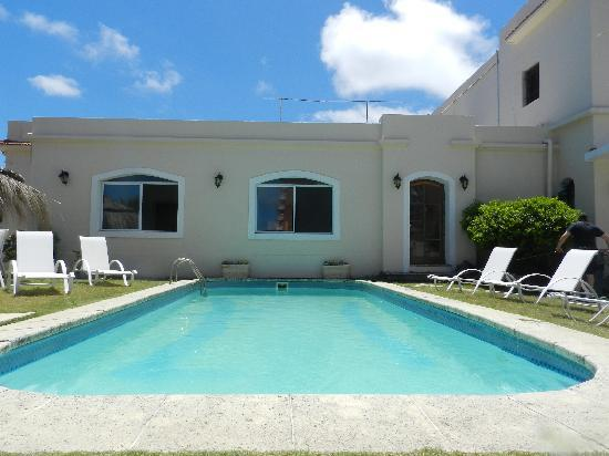 Hosteria Puerto del Ingles: Piscina Exterior