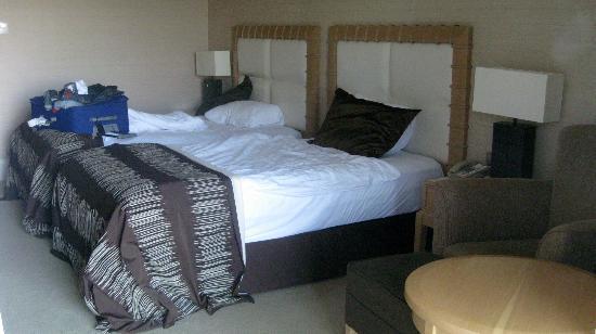 Rixos Premium Belek: beds - standard room