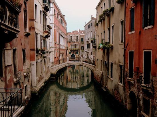 Venice 2000: Venice Italy 2012