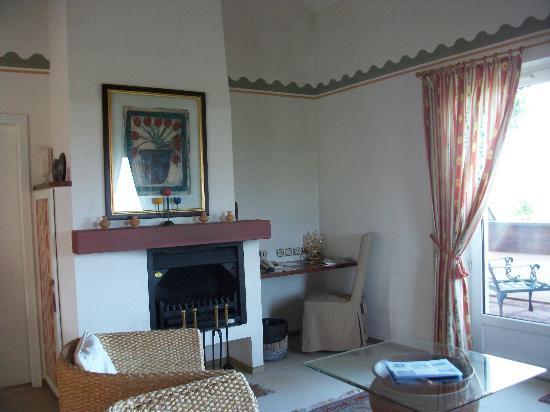 Kanzel Suites & Residences : le séjour