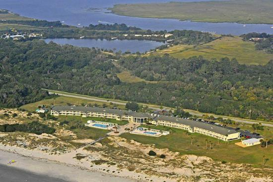 Rooms: Days Inn & Suites Jekyll Island $153 ($̶1̶9̶3̶)