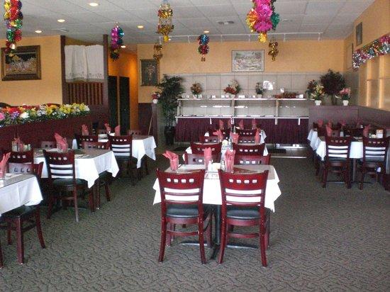 Masala Indian Cuisine: Masala Dining Room
