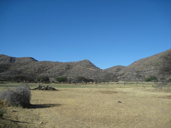 Okapuka Ranch: Ranch