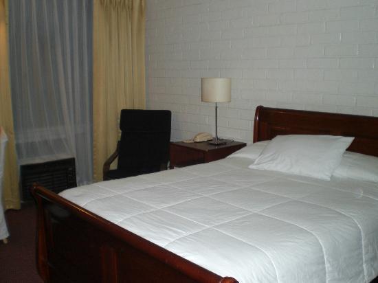 Park Plaza Lodge Hotel: Habitación