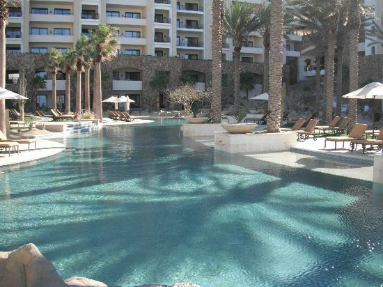 Grand Solmar Land's End Resort & Spa: Another pool