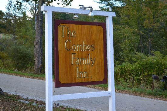 ‪‪Combes Family Inn‬: The Combes Family Inn