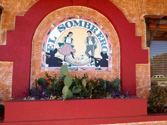 El Sombrero Gainesville 2010 Browns Bridge Rd Menu Prices Restaurant Reviews Tripadvisor