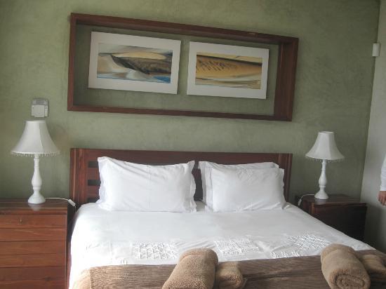 Cornerstone Guesthouse: Schlafzimmer 1