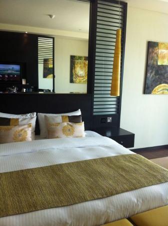 Rixos The Palm Dubai : comfortable and modern