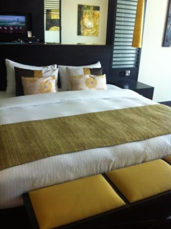 Rixos The Palm Dubai: great rooms