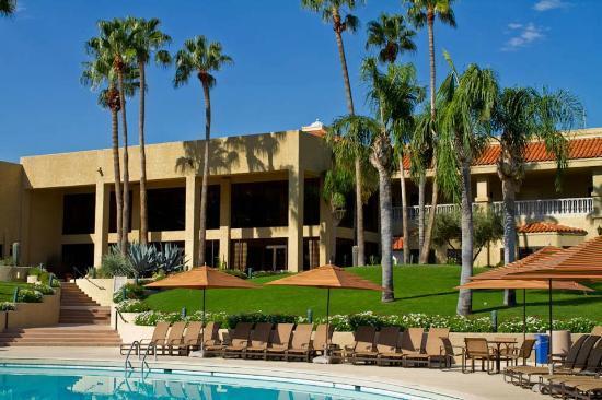 Hilton Tucson El Conquistador Golf & Tennis Resort: Hotel